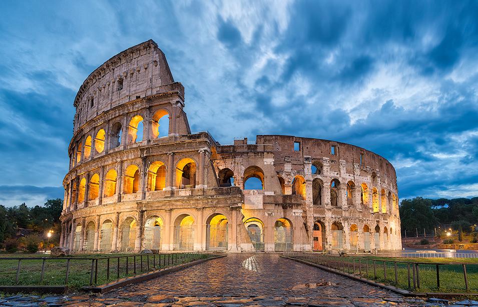 Italy - Federazione