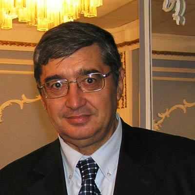 Forto Mihail E. Ionescu